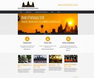 Angkor Adventure Tour