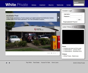 White Private
