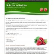 Nutrition in Medicine