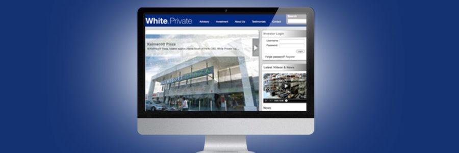 Immobilienmarkler Webdesign