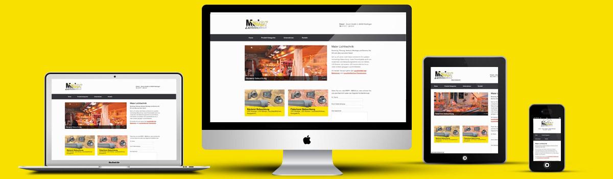 Responsive Webdesign und SEO in Riedlingen