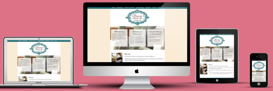 Responsive Webdesign und SEO in Biberach