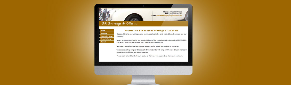 Webdesign und SEO für Unternehmen