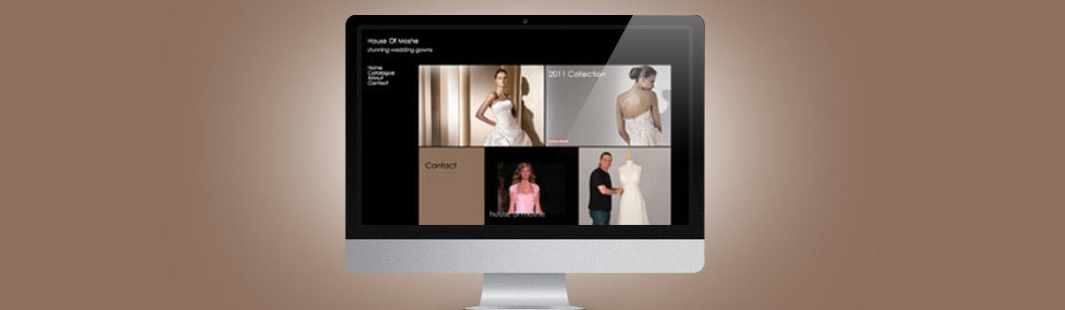 Webdesign und SEO für Unternehmenswebseite